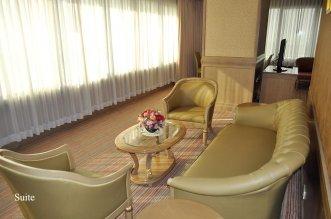 Prince Palace Hotel 4* (Бангкок) 8