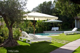 Villa del Parco & Spa 5* (о. Сардиния)  29