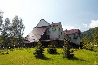 Клуб-отель Яремче (Яремче) 18