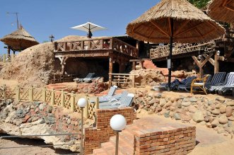 Maritim Jolie Ville Golf & Resort 5* (Шарм-Эль-Шейх) 51