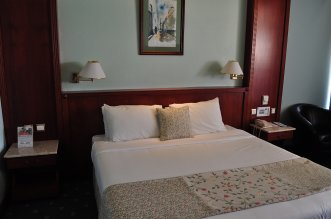 Grand Hotel Sharjah 4* (Шарджа) 3