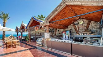 Club Hotel Belpinar 4* (Кемер) 7
