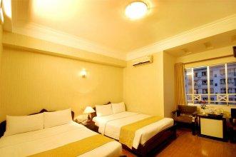 The Light 2 Hotel 3 (Ня Чанг) 16