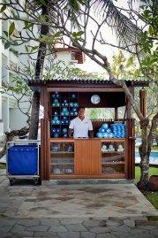 Hilton Bali 5* (Нуса Дуа) 21