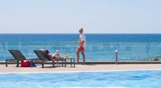 Royal Apollonia Beach (ex.Apollonia Beach) 5* (Лимассол) 13
