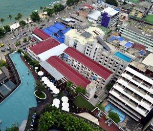 Hilton Pattaya 5* (Паттайя) 19