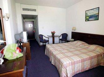Crown Resorts Henipa 3*+ (Ларнака) 18