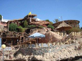 Maritim Jolie Ville Golf & Resort 5* (Шарм-Эль-Шейх) 8