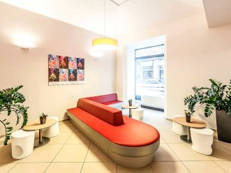 Ibis Old Town 3* (Прага) 8