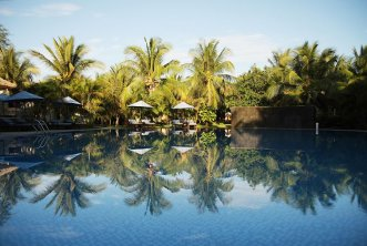 Blue Ocean Resort 4* (Фантьет) 16