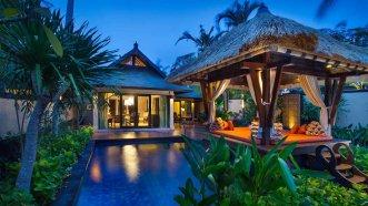 St. Regis Bali Индонезия 5* (Нуса Дуа) 12