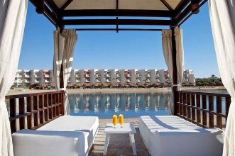 Sunrise Grand Select Crystal Bay Resort 5* (Хургада) 16