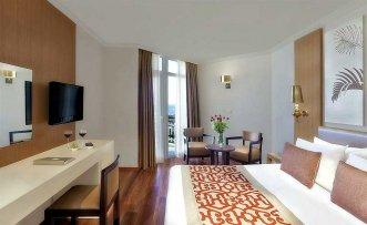 Akka Alinda Hotel 5* (Кемер) 10