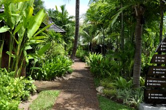 Melati Beach Resort 5* (Самуи) 7