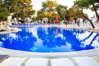 Tui Fun&Sun Comfort Beach Resort 5* (Кемер) 15