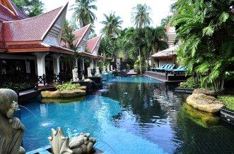 Panviman Resort 5* (Ко Чанг) 18