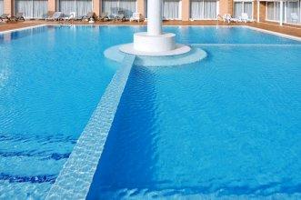 Serhs Sorra Daurada Hotel 3* (Мальграт де Мар) 14