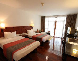 Imperial Boat House 4* (Самуи) 12