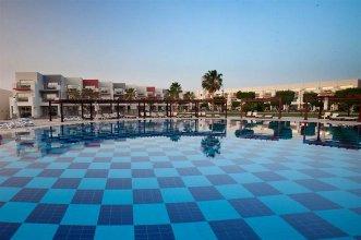 Sunrise Grand Select Crystal Bay Resort 5* (Хургада) 4