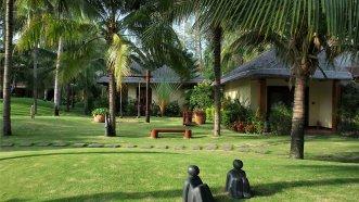 Terracotta Resort 4* (Фантьет) 9