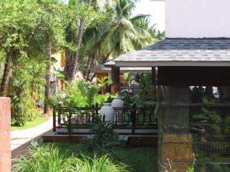 The O Resort & Spa 4* (Кандолим) 4