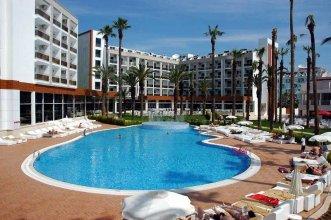 Ideal Prime Beach 5* (Мармарис) 13