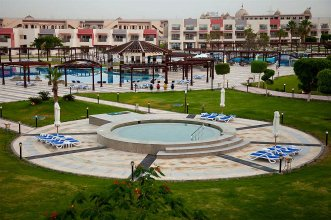 Sunrise Grand Select Crystal Bay Resort 5* (Хургада) 42