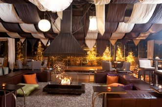 Premier Luxury Resort 5* (Банско) 27