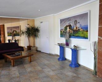 Fontanellas Playa Apart Hotel 4* (Кан Пастилья) 18