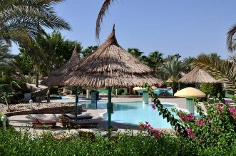 Maritim Jolie Ville Golf & Resort 5* (Шарм-Эль-Шейх) 41