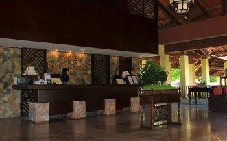 Romana Resort & Spa 4* (Фантьет) 1