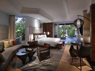 Sofitel Bali Nusa Dua Beach Resort 5* (Нуса-Дуа) 16