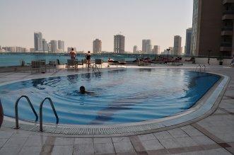 Hilton Sharjah 5* (Шарджа) 17