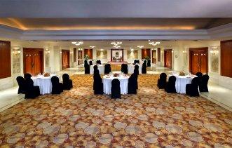 The Lalit Golf & Spa Resort Goa 5* (Канакона) 1