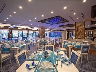 Club Hotel Phaselis Rose 5* (Кемер) 27