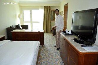 Hilton Taba 5* (Таба) 9