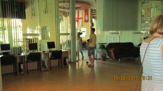 Mena Palace 4* (Солнечный Берег) 5
