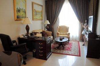 Gloria Hotel 5* (Дубай) 7