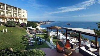 Club Hotel 4* (Байя Сардиния) 22
