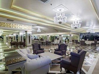 Club Hotel Phaselis Rose 5* (Кемер) 31