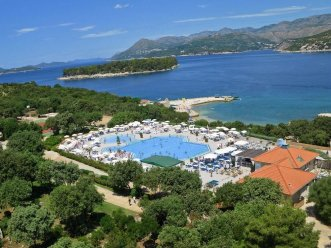 Valamar Club Dubrovnik 3* (Дубровник) 4