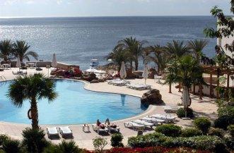 Sharm Plaza 5* (Шарм-Эль-Шейх) 5