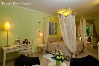 Royal Pineta 5* (о. Сардиния) 6