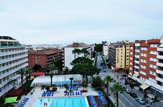 Oasis Park Hotel 4* (Ллорет-де-Мар) 6
