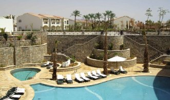 Reef Oasis Blue Bay Resort & Spa 5* (Шарм-Эль-Шейх) 2