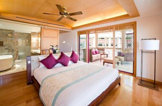 Centara Grand Beach Resort Phuket 5* (Пхукет) 13