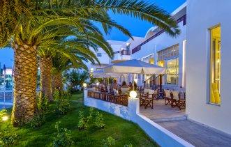 Rethymno Residence 3* (Аделе) 12