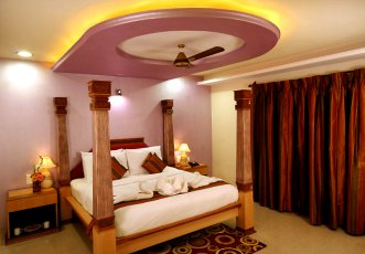 Nazri Resort 4* (Бага) 12