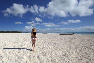 Gold Zanzibar Beach 5* (Кендва) 22