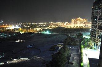 Khalidiya Palace Rayhaan 5* (Абу-Даби) 6